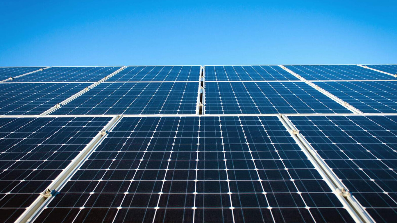 Anil Jain's Refex Executes Two Solar PV Power Plants in Remote Bikaner 01