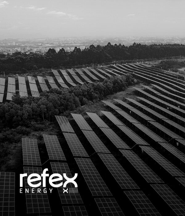 Refex Energy Ltd has successfully commissioned a 10 MWp solar plant in Kolayat region in Rajasthan