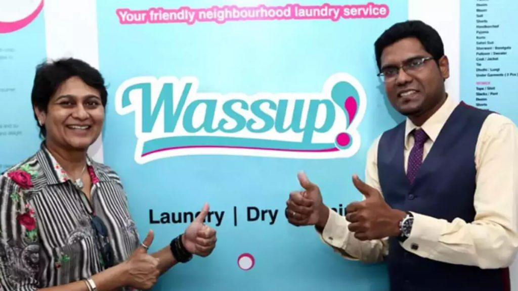 On-demand laundry service provider Wassup enters Hyderabad, acquires Ezeewash in an all-equity deal 01